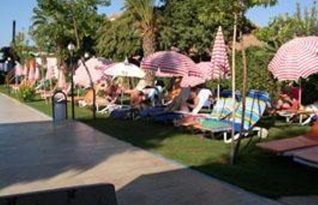 фото Mendos Hotel 686516657