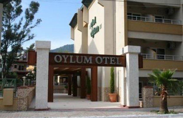 фото Club Oylum Prestige 686517770