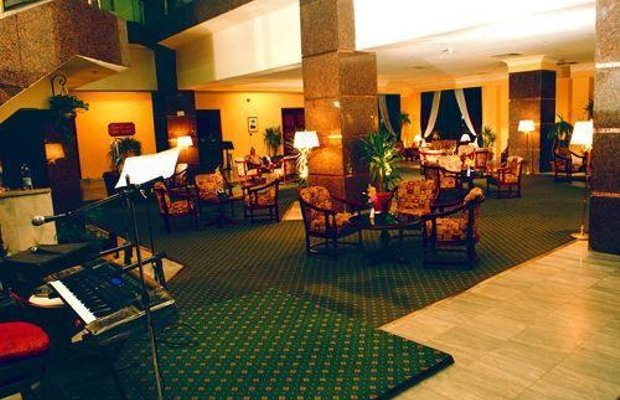 фото HELNAN PORT SAID HOTEL 686522200