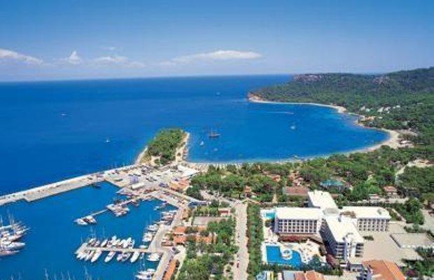 фото Ozkaymak Marina Hotel 686547611