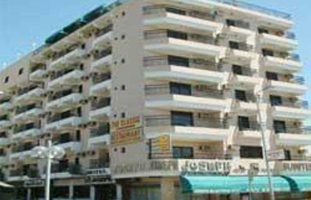фото St. Joseph Hotel 686572196