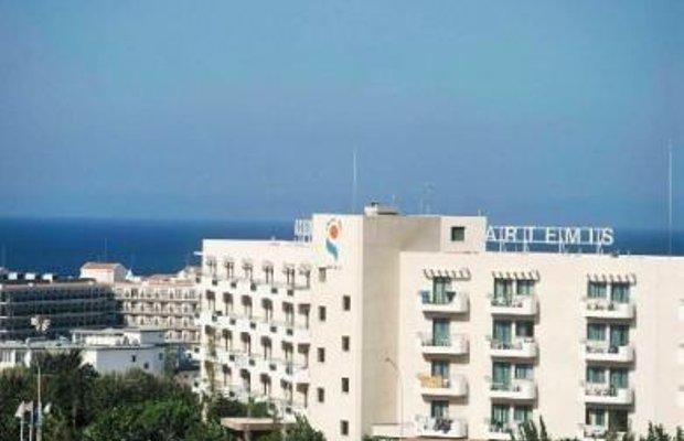 фото Artemis Hotel Apartments 686579455