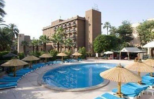 фото Swiss Inn Luxor 686582456