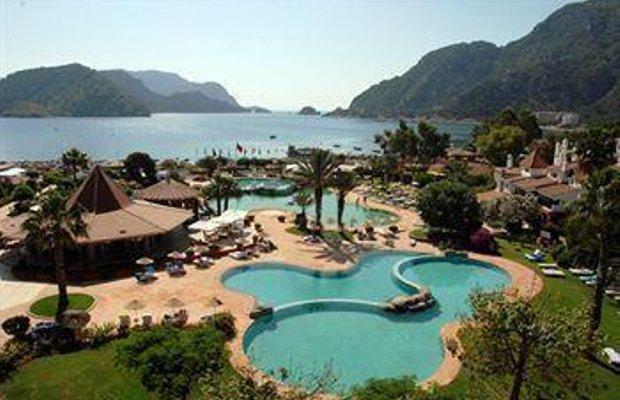 фото Marti Resort Hotel 686584735