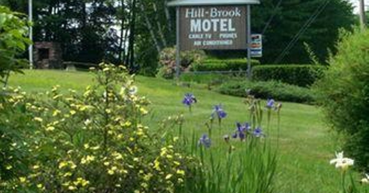 Hill Brook Motel
