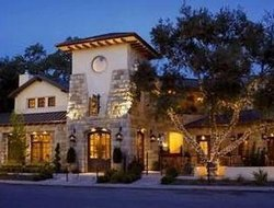 Top-10 hotels in the center of Paso Robles