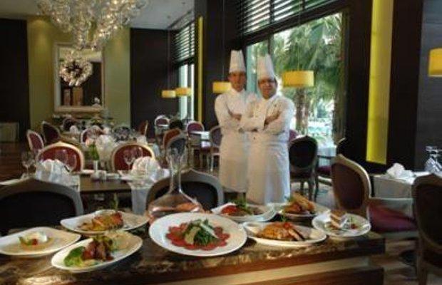 фото Barut Hotels, Arum Resort & Spa 686629596