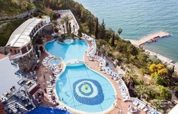 фото Club Hotel Ephesus Princess 686645476