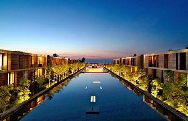 фото The Hotel Cha-Am 686657737