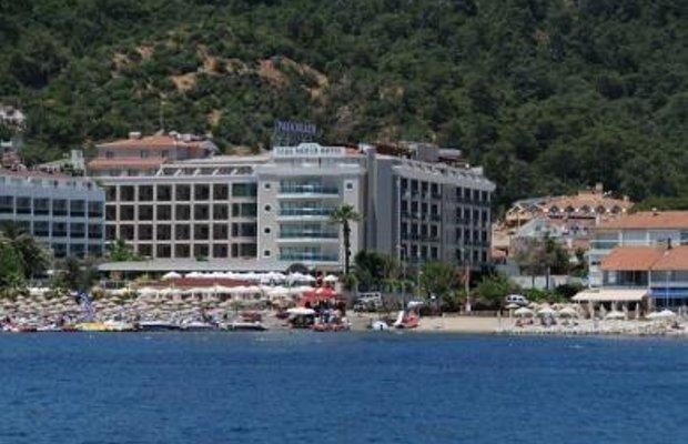 фото Pasa Beach Hotel 686665651