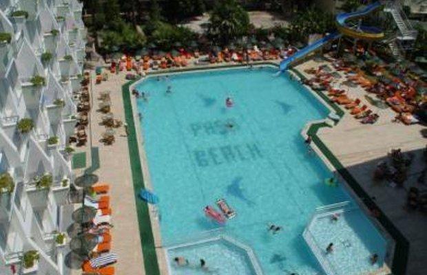 фото Pasa Beach Hotel 686665654