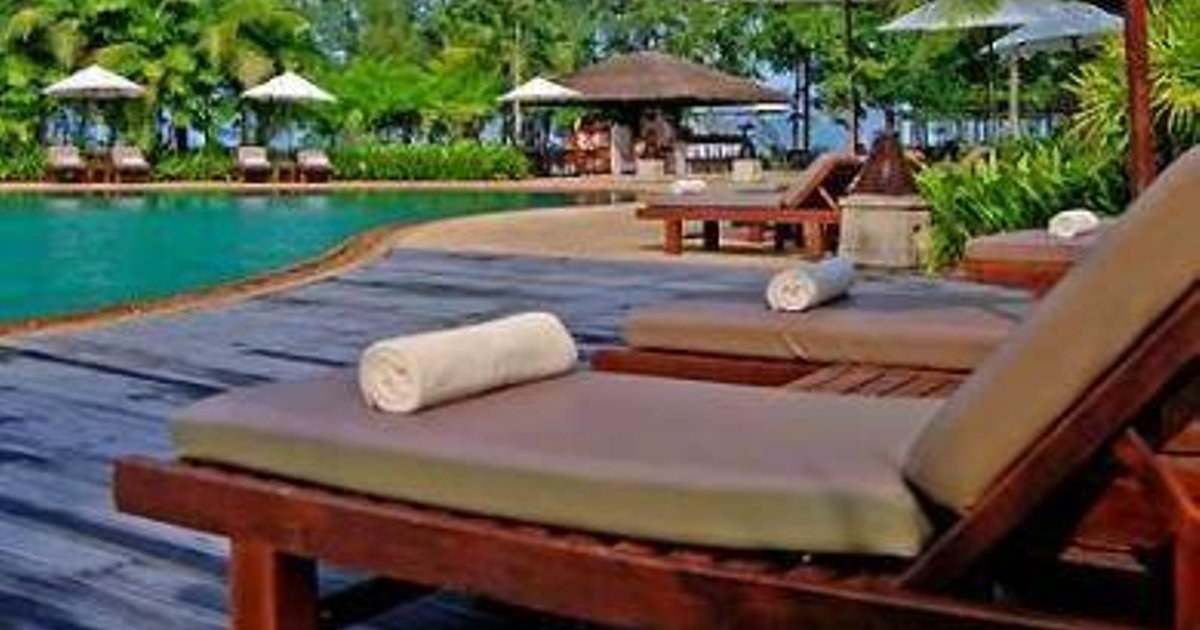 Amari Trang Beach Resort