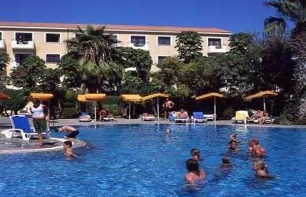 фото Narcissos Aparthotel 686719039