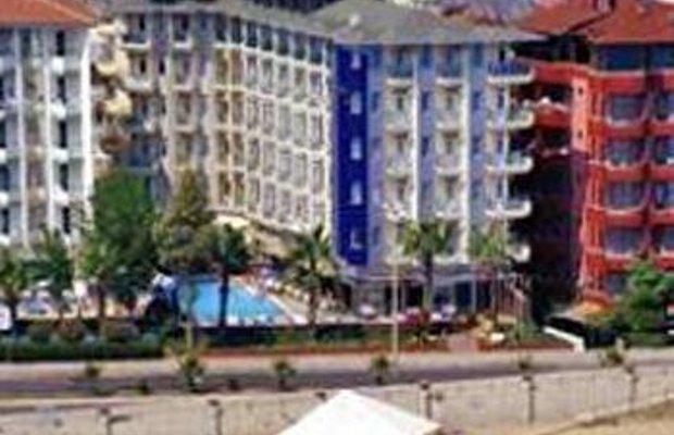 фото Gold Hotel 686720306