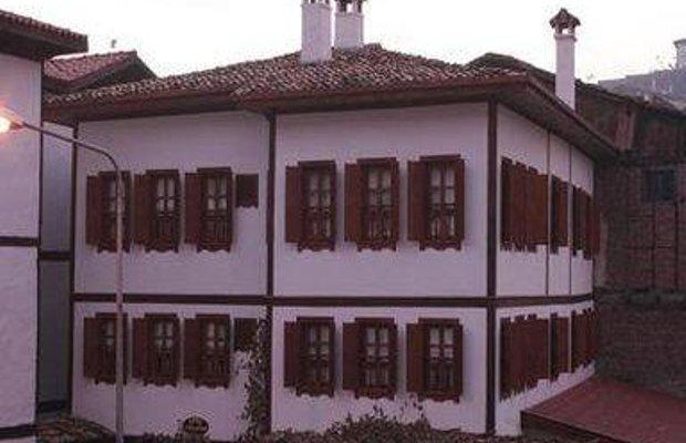 фото Asmalı Konak Hotel 686750142