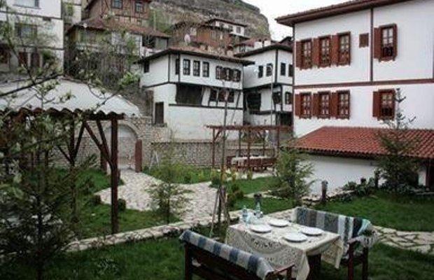 фото Asmalı Konak Hotel 686750143