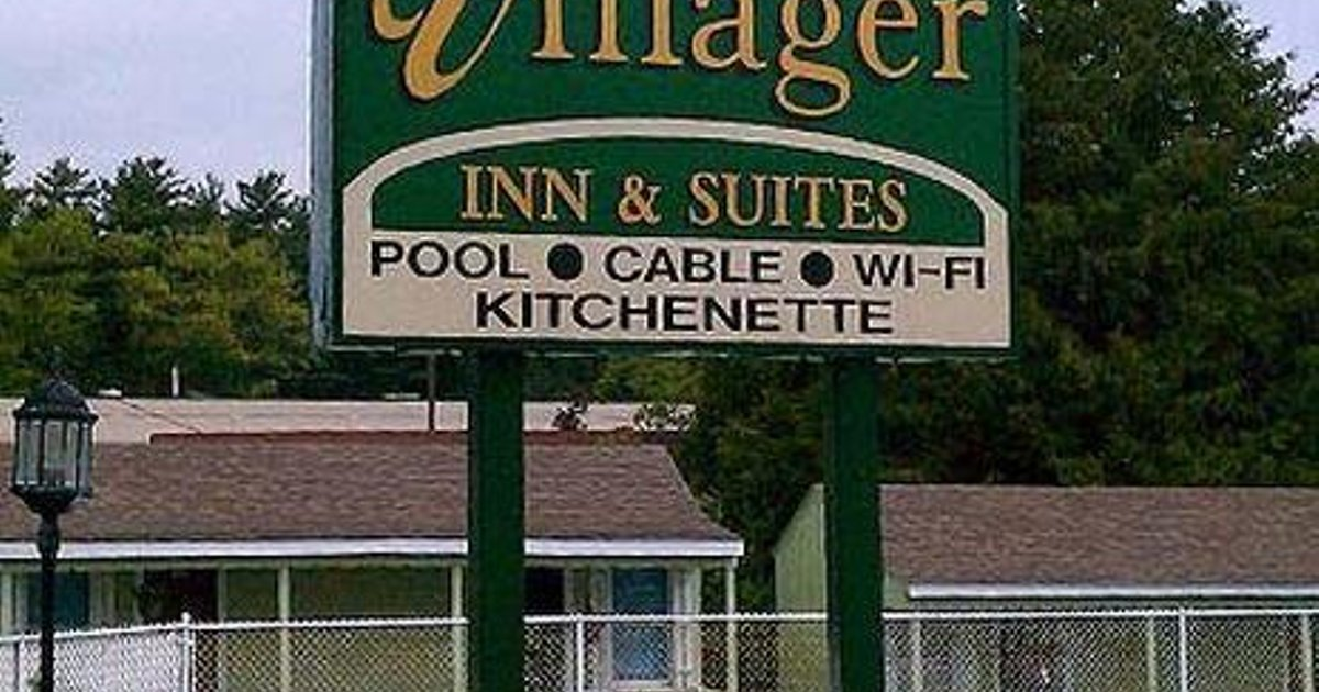 Villager Inn and Suites Lake G