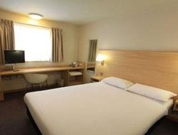 Business hotels in REDDITCH