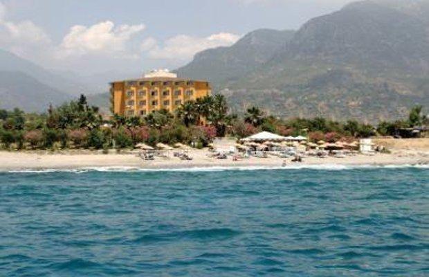 фото Sunshine Hotel 686874943