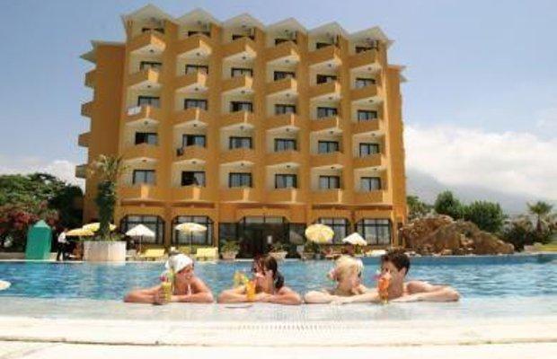 фото Sunshine Hotel 686874945