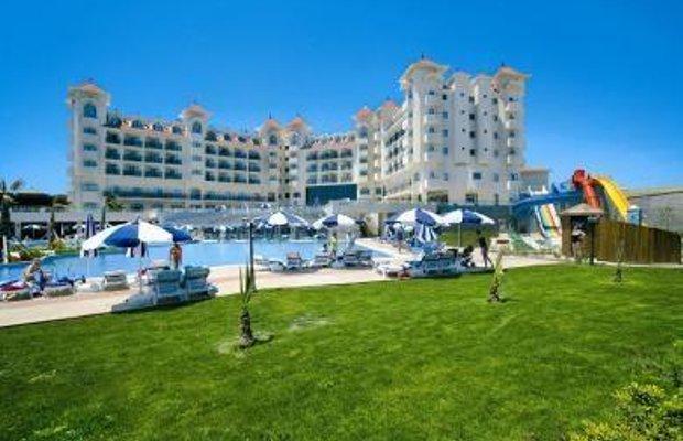 фото Side Mare Resort & Spa Hotel 686893367