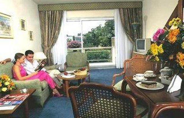 фото Pyramids Park Resort 686898842