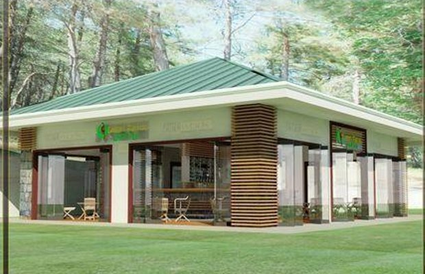 фото Green Forest Holiday Village 686905718