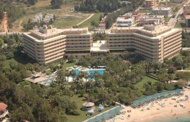 фото Ozkaymak Incekum Hotel 686908965