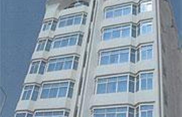 фото Gulf Horizon Hotel 686909006