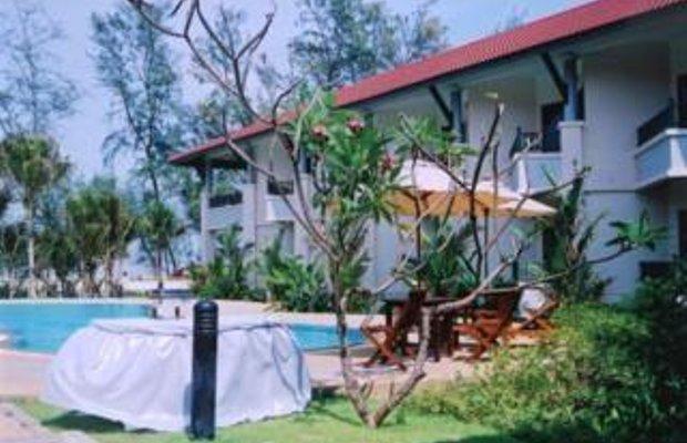 фото Rajamangala Pavilion Beach Resort 686932757