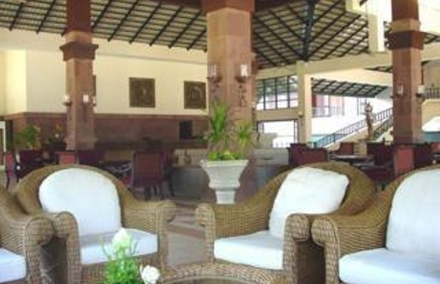фото Rajamangala Pavilion Beach Resort 686932758