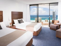 The most expensive Surfers Paradise hotels