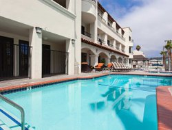 San Clemente hotels with restaurants