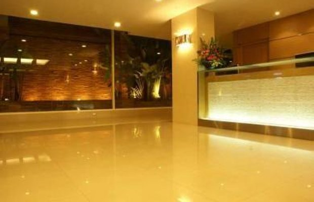 фото Pacific Park Hotel 686947509