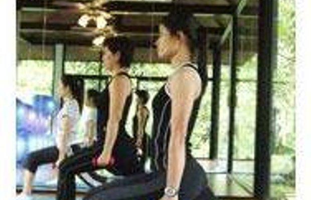 фото Ban Ing Nam Health Resort & Spa 686947799