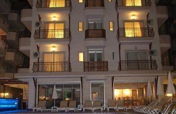 фото Oba Time Hotel 686971148