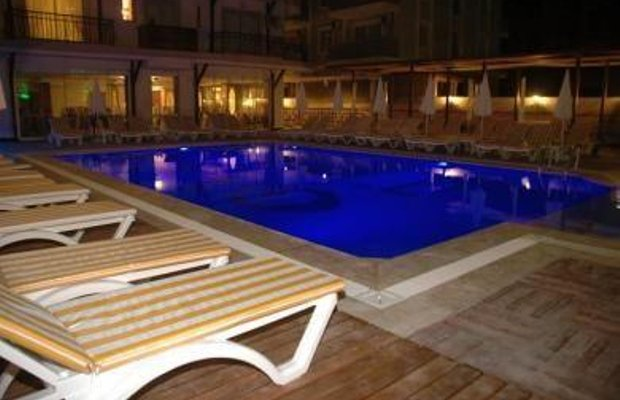 фото Oba Time Hotel 686971149
