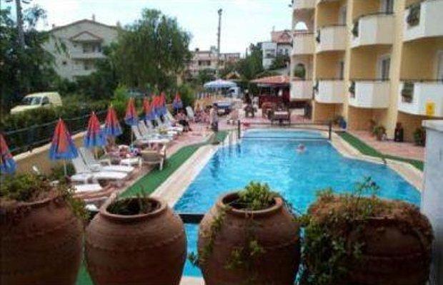 фото Amber Apartments 686986884