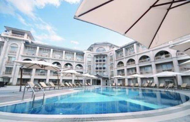 фото The Savoy Ottoman Palace 686999161