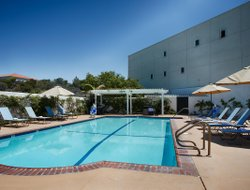 Pets-friendly hotels in San Clemente