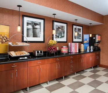 Hampton Inn Denver/Northwest/Westminster