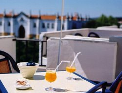 The most popular Evora hotels