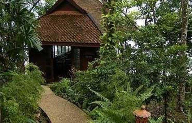 фото Similana Resort 687047747