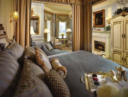Top-10 of luxury United States hotels