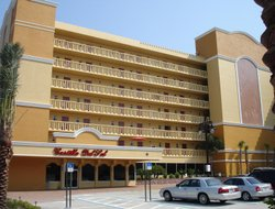 Ormond Beach hotels for families with children
