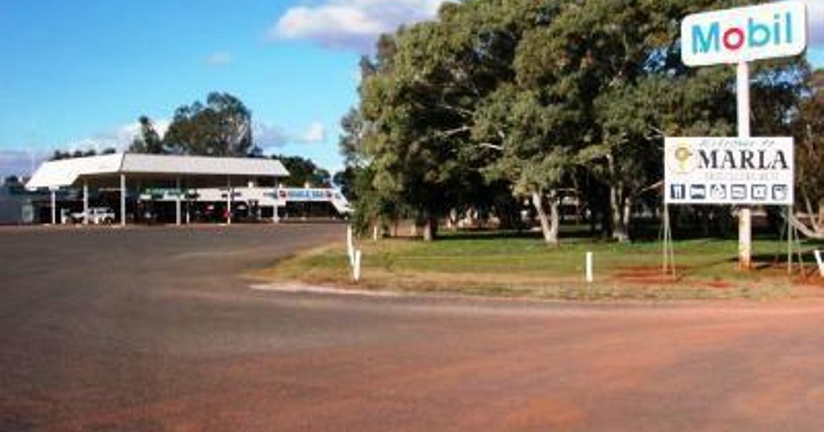 Marla Travellers Rest