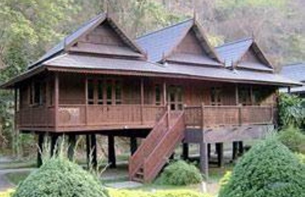 фото Lanna Resort Chiang Mai 687077853