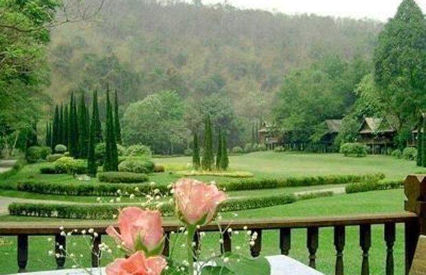 фото Lanna Resort Chiang Mai 687077855
