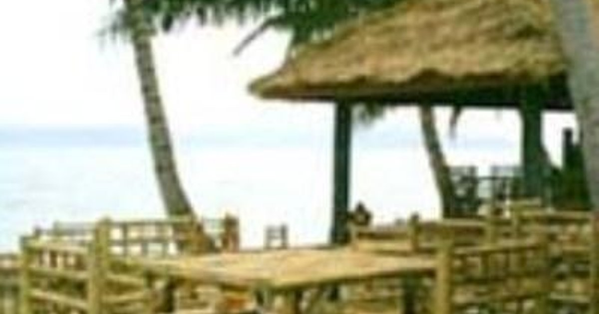 Sila Beach Resort