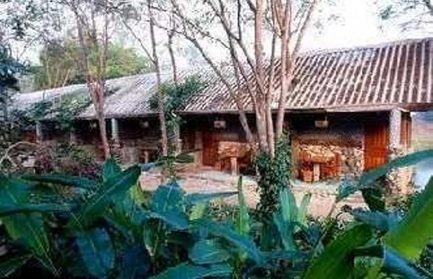 фото Hut Ing Pai Resort 687078913